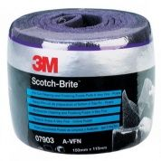 Лист в рулоне Scotch-Brite CF-SR A VFN пурпурный 150*115мм (07903)
