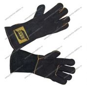Перчатки Esab Heavy Duty Black 9/L (0467222007)
